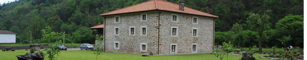 contacto para casa rural en Asturias Ca Lulón