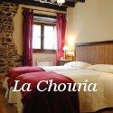 Apartamento rural La Chouría