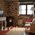 Apartamento rural La Colmena