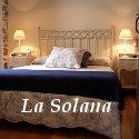 Apartamento rural La Solana